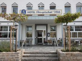 Hotel photo: Bayrischer Hof