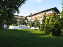 Hotel photo: Hotel Birkenhof am See