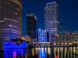 A picture of the hotel: Aloft - Tampa Downtown