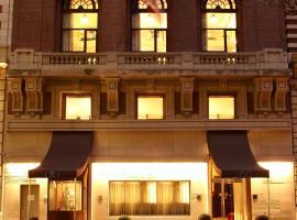 Hotel kuvat: City Club Hotel
