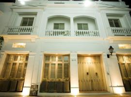 होटल की एक तस्वीर: Casablanca Belle & Boutique