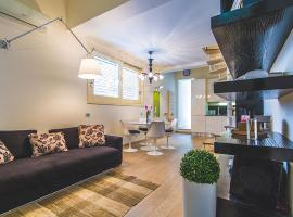 Hotel photo: Apartment Lety