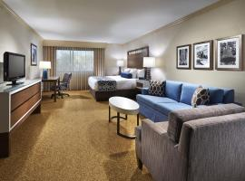 Hotel Photo: The Anza – a Calabasas Hotel
