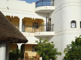 Hotel kuvat: La Venise Malienne