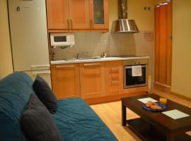 Фотографія готелю: Apartment Bed&BCN Sant Andreu II