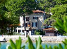 Hotel near Хорватія