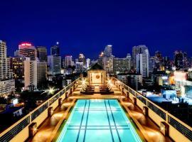 Hotel near Таиланд