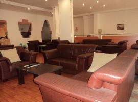 Foto di Hotel: Izethan Hotel