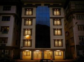 A picture of the hotel: Hotel Norbuling