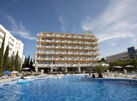 Photo de l'hôtel: Hotel Playa Blanca
