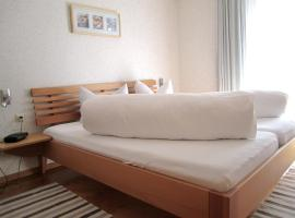 Hotel photo: Privatzimmer Ranak