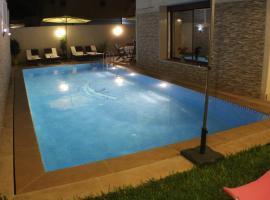 Hotel Photo: Riad Mimosa