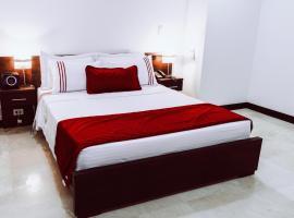 Hotel photo: Hotel Lleras 10