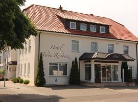Hotel near Μπίλεφελντ