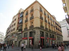 A picture of the hotel: Apartment Madrid Sol Studio