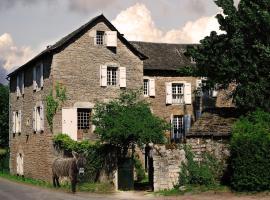Hotel Photo: Maison d'Hôtes La Singulière