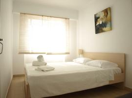 Hotel photo: Caparica Beach House
