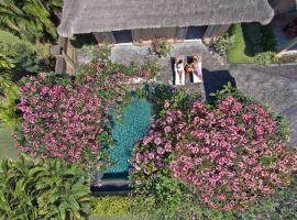 Foto di Hotel: The Villas at AYANA Resort, BALI