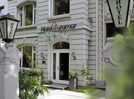 Hotel near Amburgo