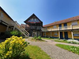 Hotel Photo: Le Relais De Wasselonne