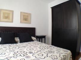 A picture of the hotel: Apartment Metropol Rooms Zabaleta