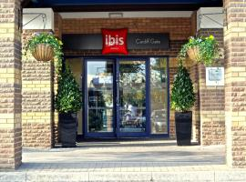 Hotel foto: ibis Cardiff Gate - International Business Park