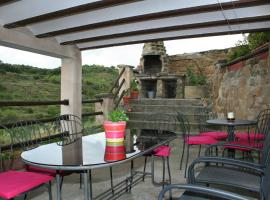 Hotel photo: Casa Leandron