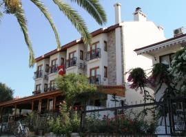 Hotel photo: Konak Tuncel Efe