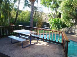 Hotel photo: Aragoniet Lodge