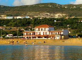 Hotel Photo: Ammos Residence
