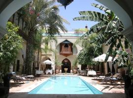 Hotel photo: Demeures d'Orient Riad & Spa