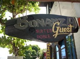 Hotel Photo: Pousada Bonanza