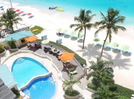 A picture of the hotel: Radisson Aquatica Resort Barbados