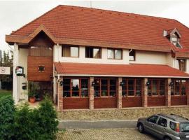 Hotel near المجر