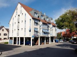Hotel photo: Akzent Hotel Torgauer Hof
