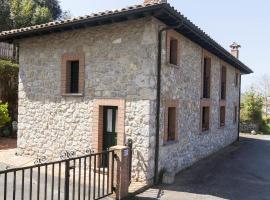 Hotel photo: Casa Rural Camangu