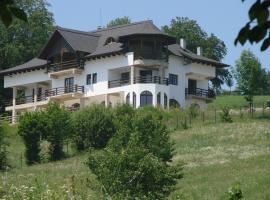Hotel Photo: Casa de vacanta La conac