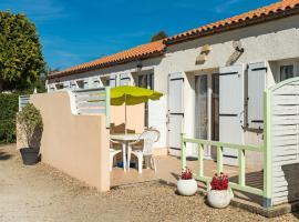 Hotel Photo: Lagrange Vacances Les Maisons de Saint Georges