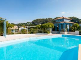 Hotel Photo: Lagrange Vacances Le Clos des Chênes