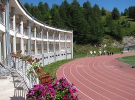 Hotel photo: Hotel Lago Losetta