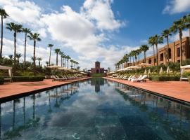 酒店照片: Selman Marrakech