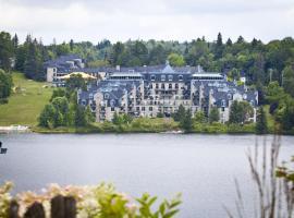 Hotel photo: Hotel Le Chantecler