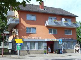 Hotel photo: Gasthaus Hirsch