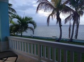 Hotel foto: Mermaid Reef Villas