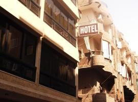Hotel photo: Sunset Hotel Luxor