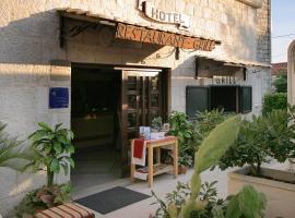 Hotel photo: Hotel Trogir