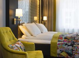 Hotel photo: Thon Hotel Rosenkrantz Oslo