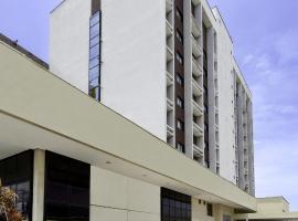 Hotel near Сан-Луис