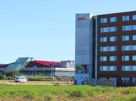 Hotelfotos: Airport Hotel Aurora Star