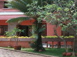 Hotel photo: La Villa Colombe Bed and breakfast